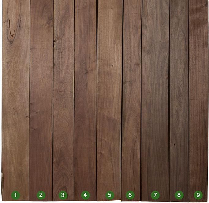 Tzalam - Duelas de madera ...
